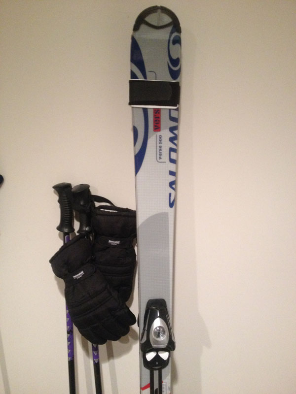 Grant Skis 600a